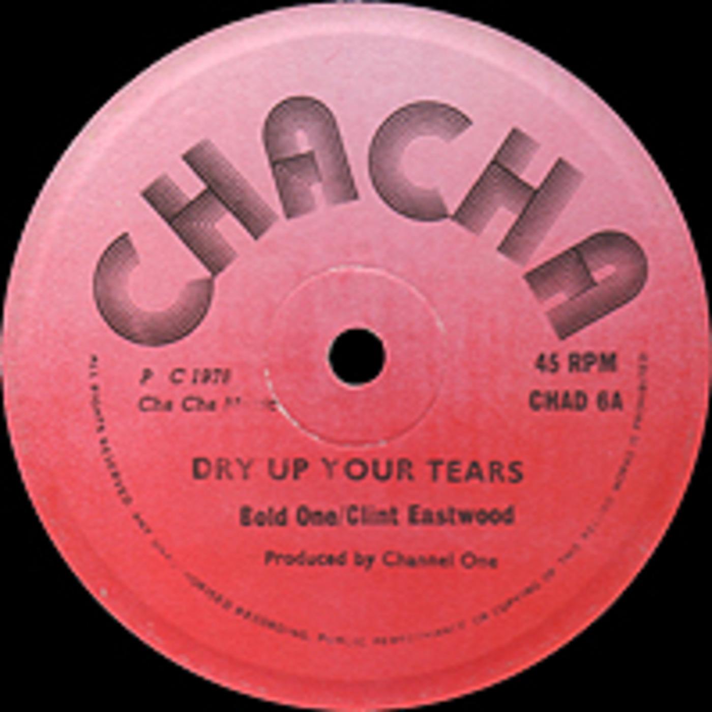 Don Evans & Paragons, The / Soul Vendors, The* Soul Vendors - Danger In Your Eyes