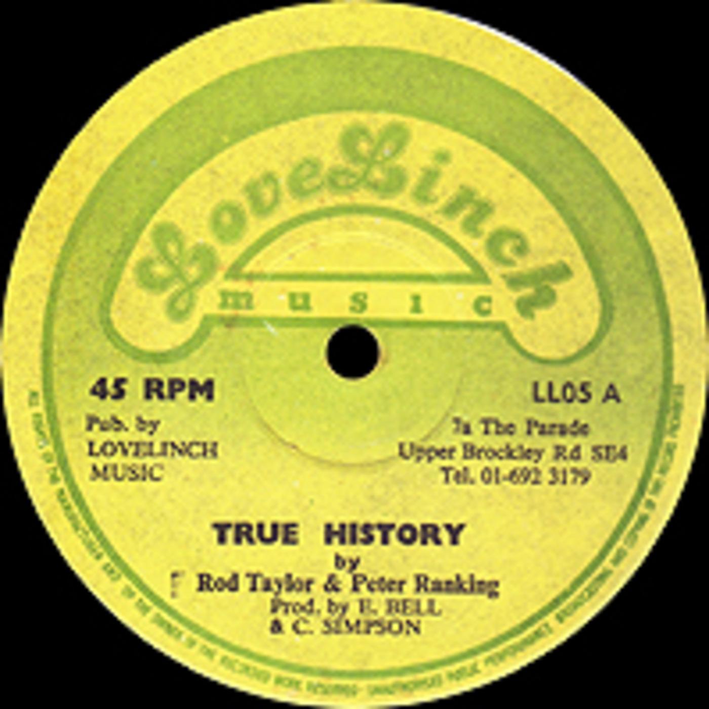 Horace Andy Reggae Beat