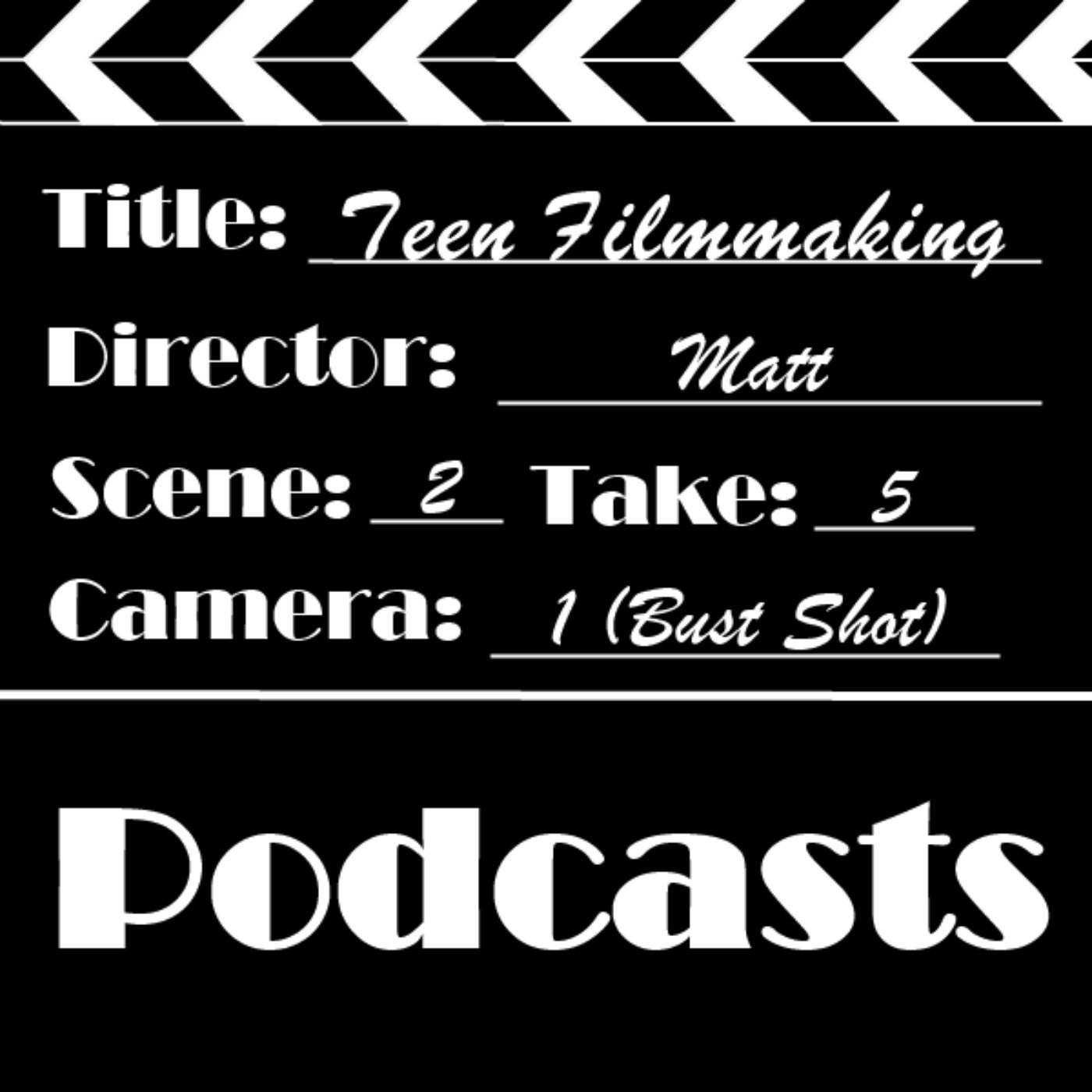 Teen Filmmaking