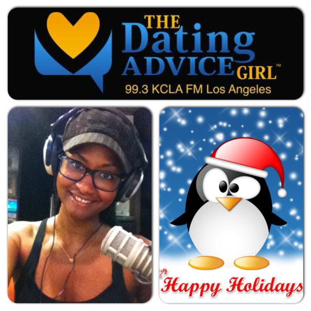 dating during the holidays advice