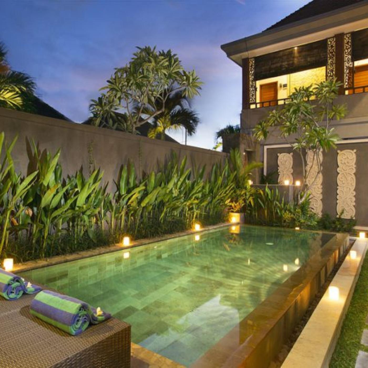 Bali Seminyak Villas Bali Pool Villas Seminyak Podcast