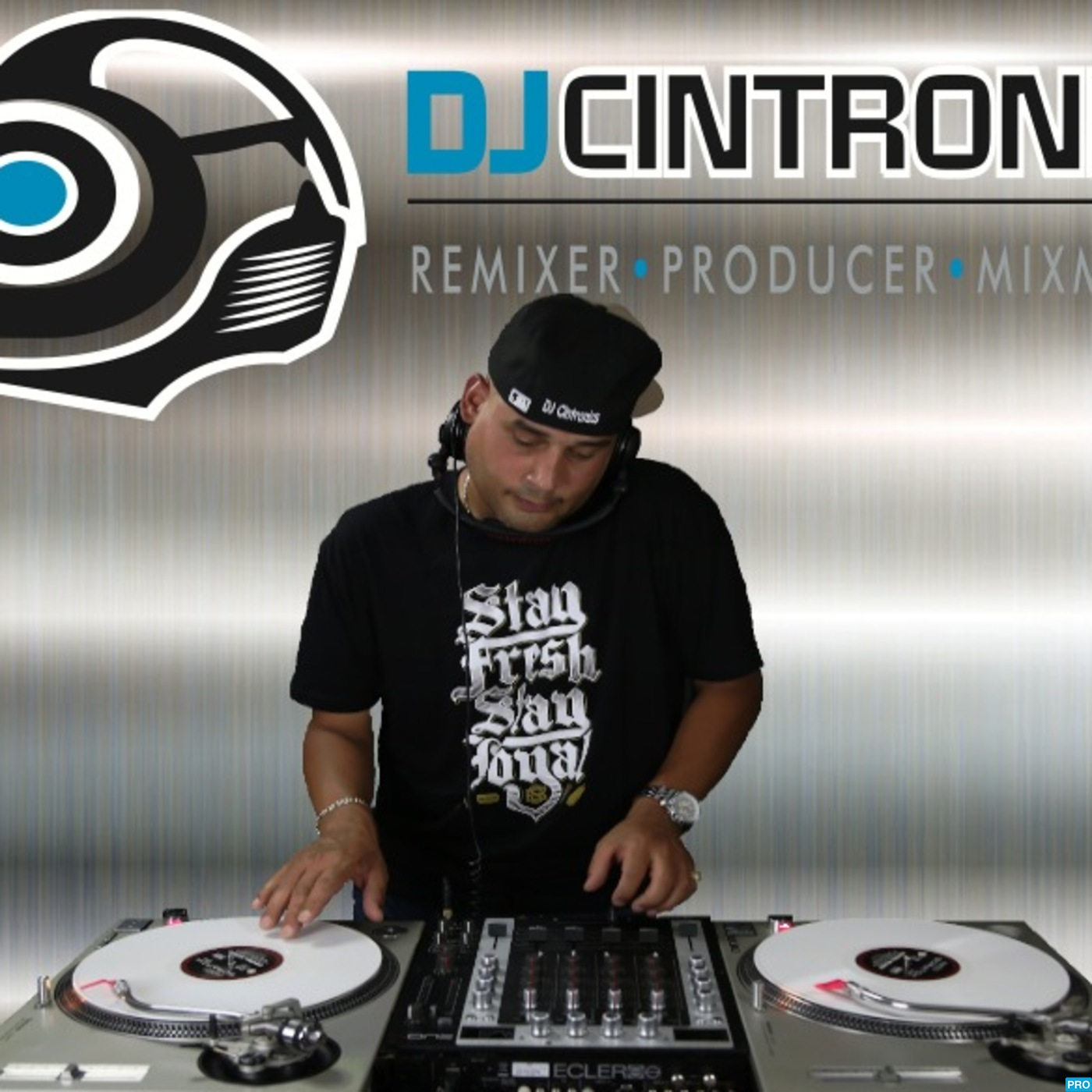 DJ Cintronics' Podcast
