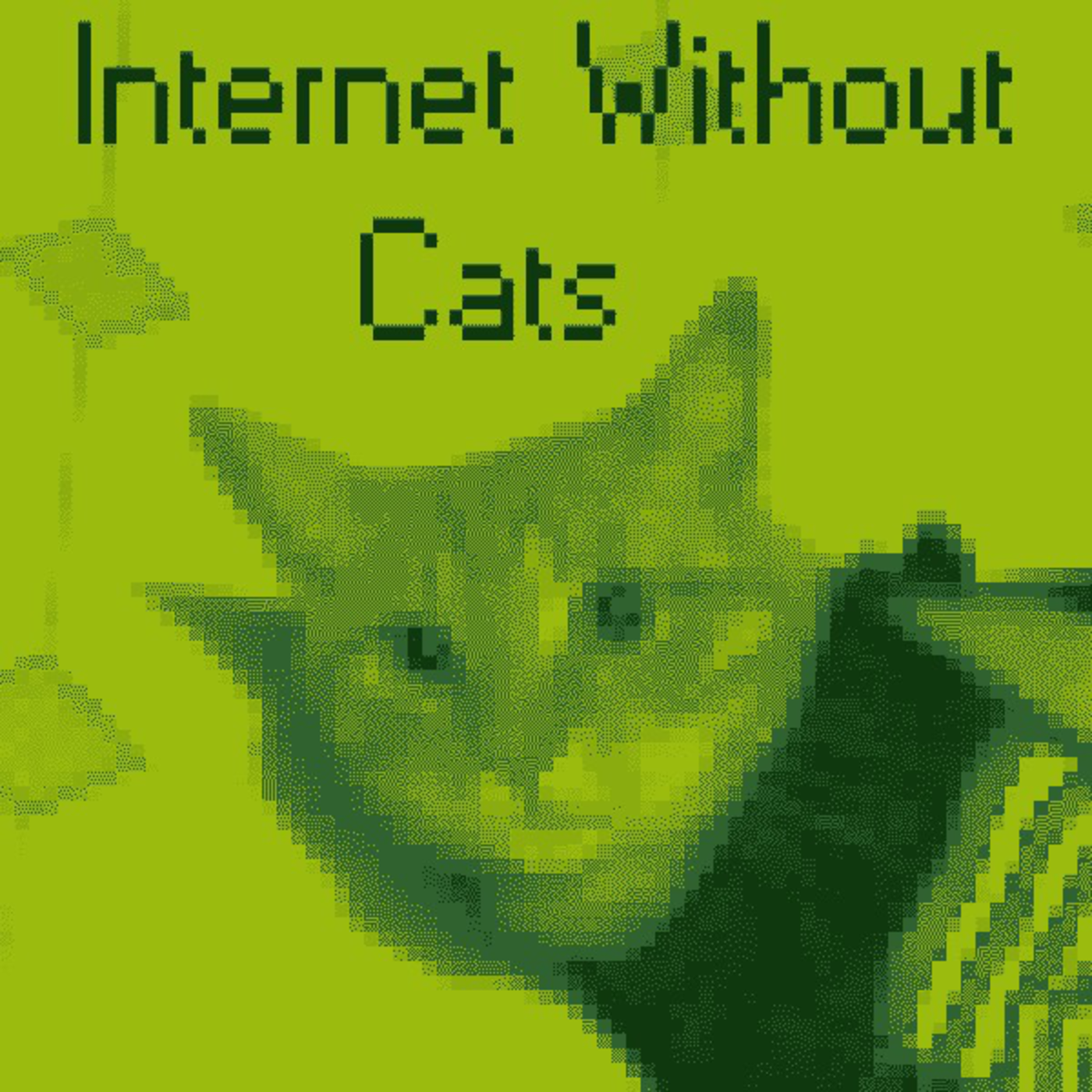 internetwithoutcats' Podcast