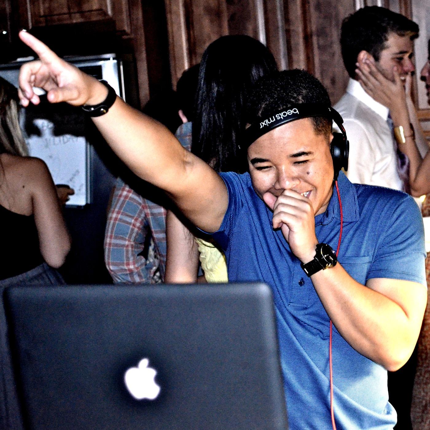 DJ Chiney's Podcast
