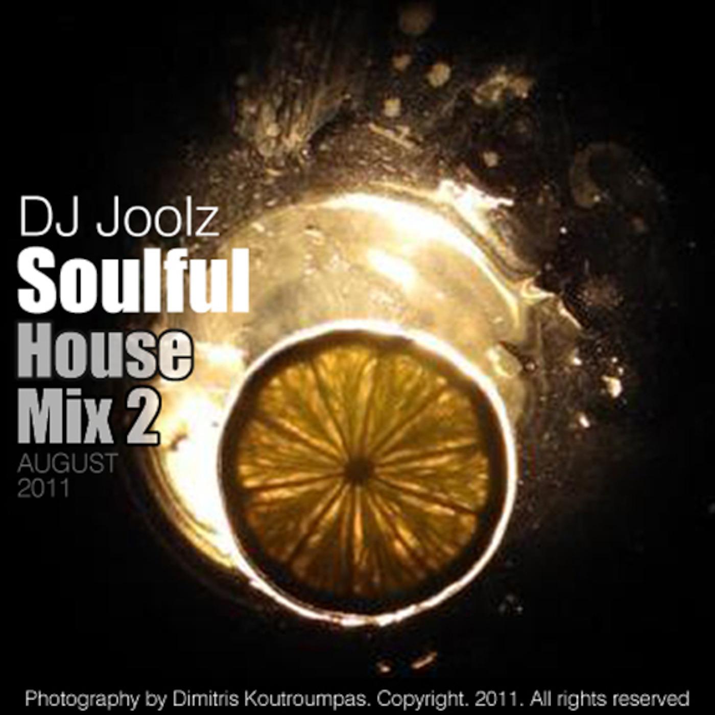DJ Joolz - Soulful, Deep & Jackin House | Listen Free on