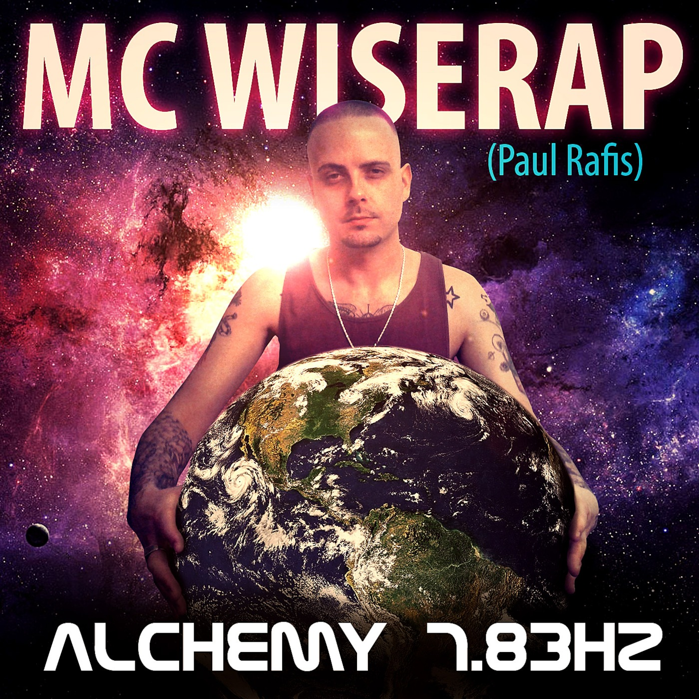 MC WiseRap (Uk Hip Hop Podcast)