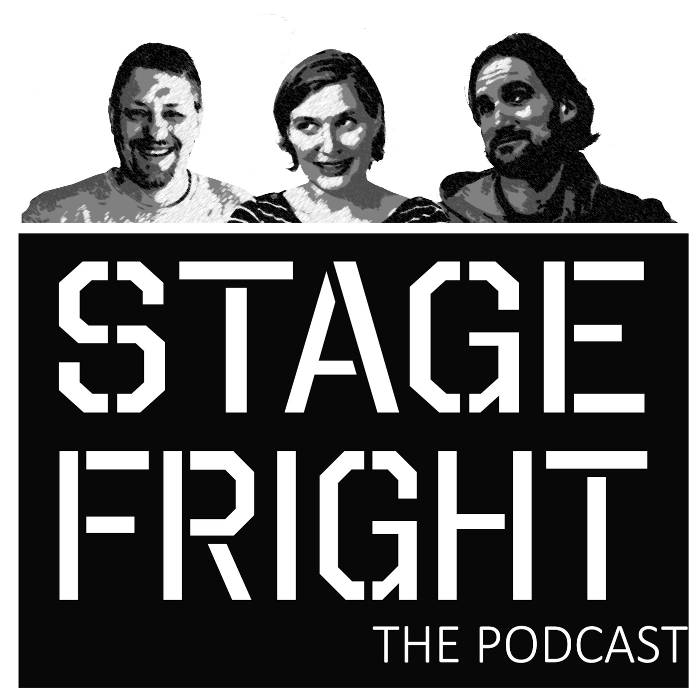 The Stagefright Podcast