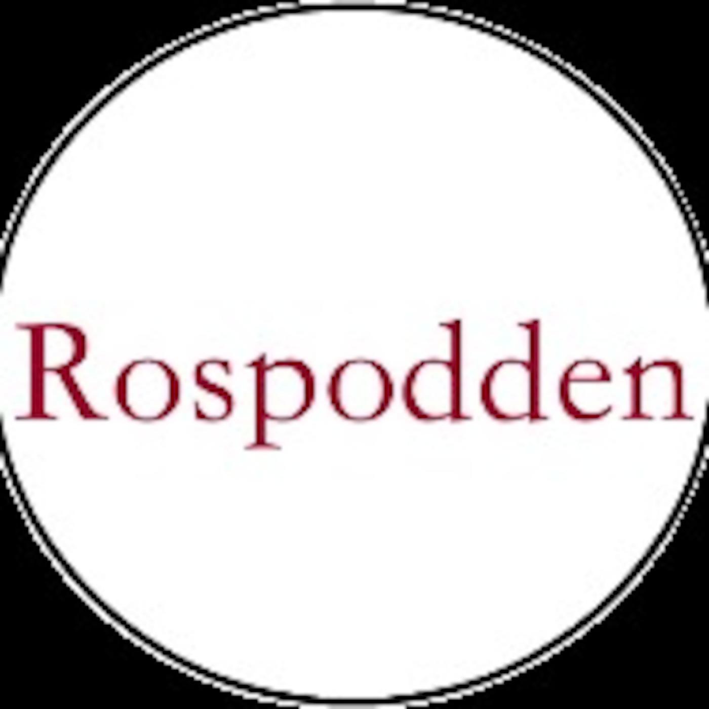 Rospodden