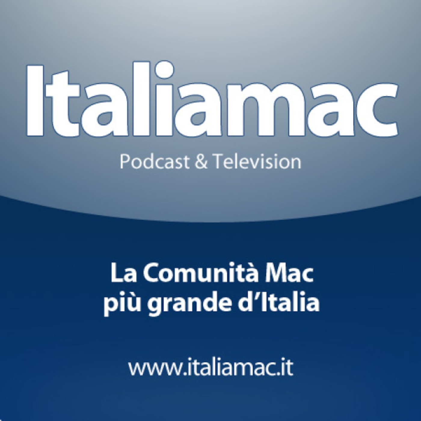 Italiamac Podcast