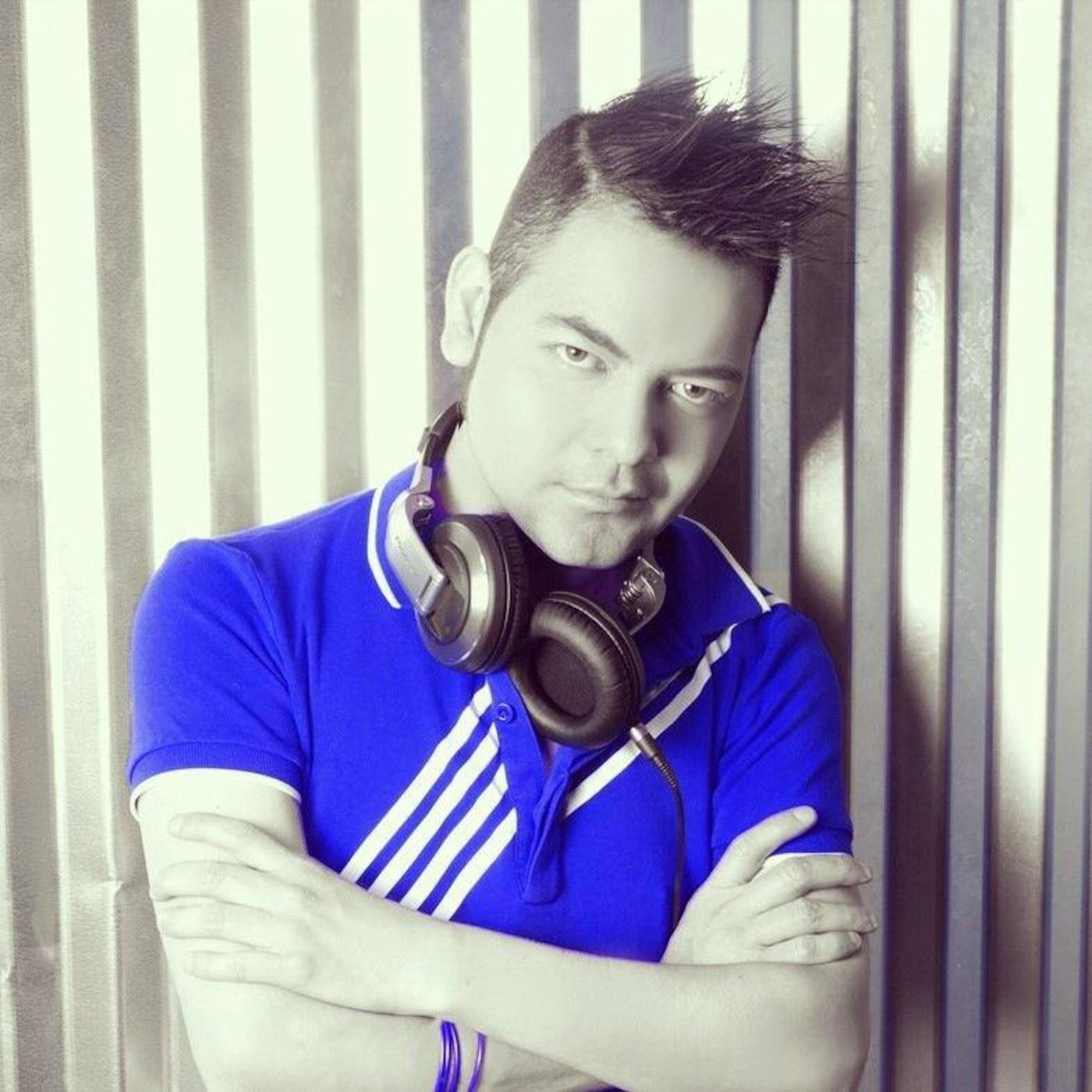 DJ Edgar Nieto Podcast