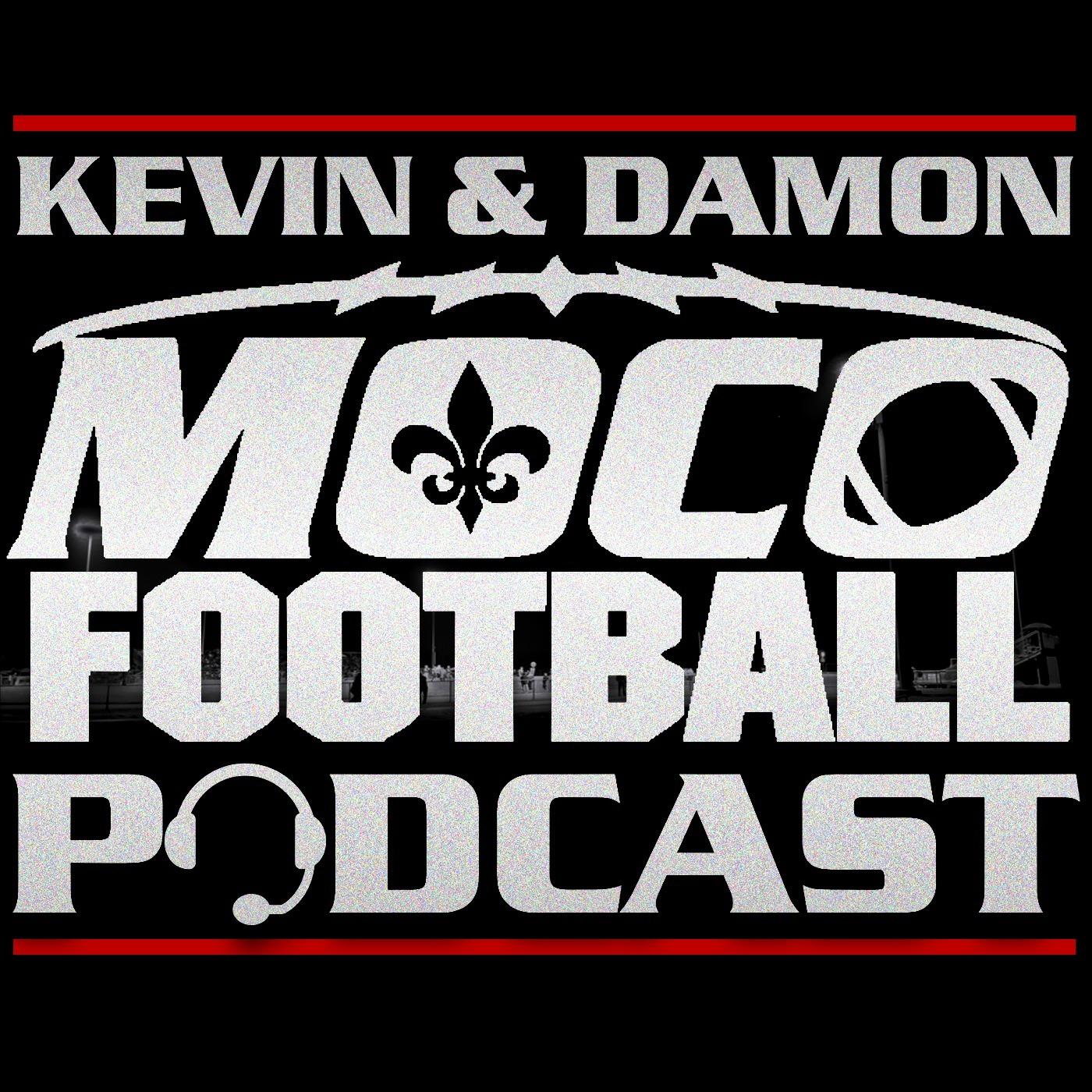 MoCoFootball.com Podcast