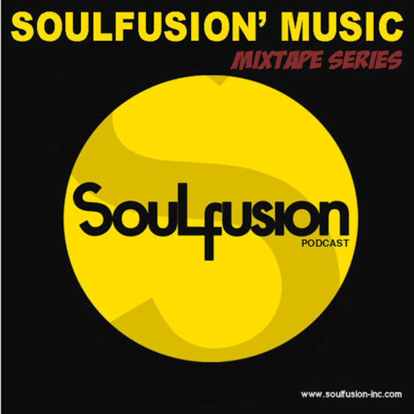 Soulfusion's Podcast