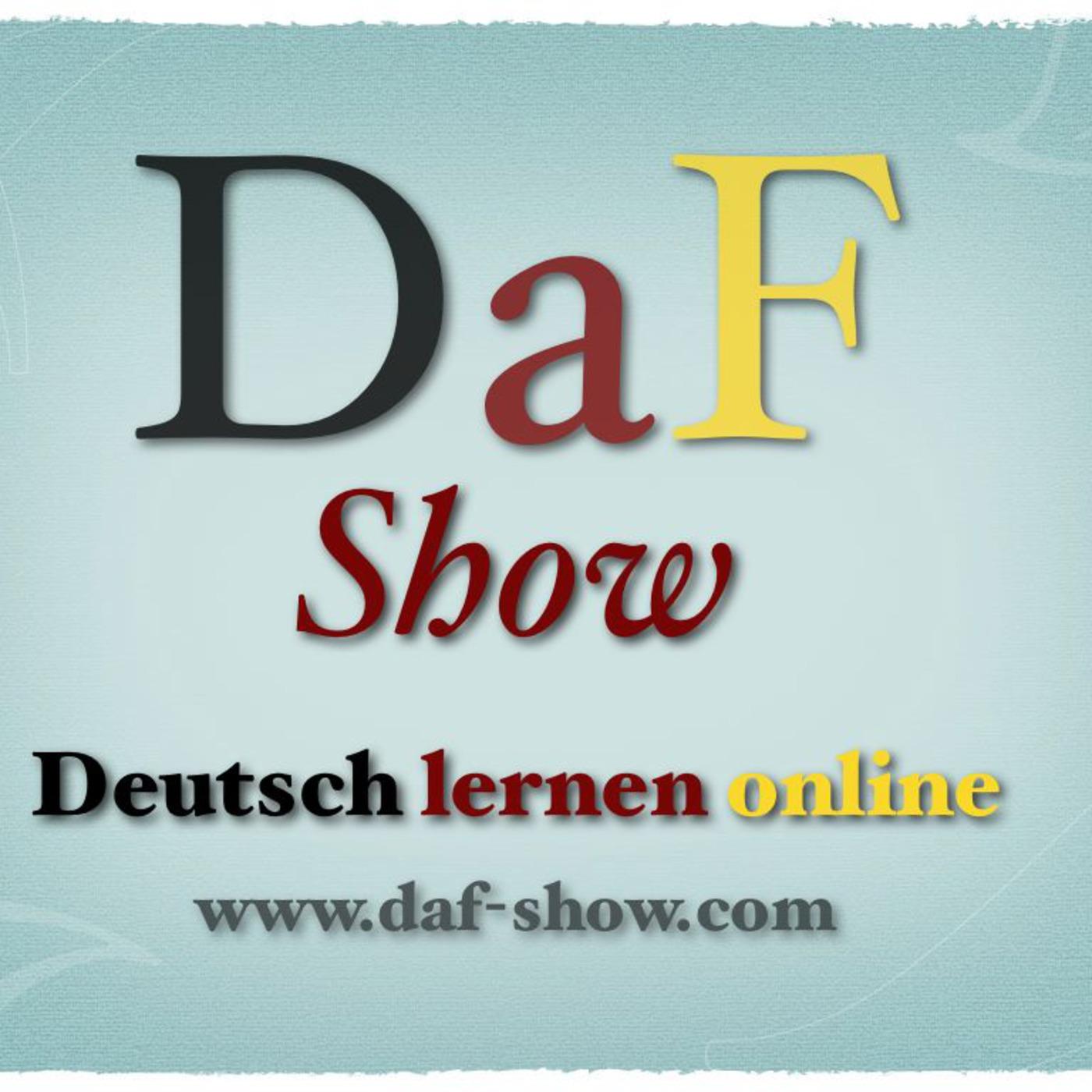 Die DaF-Show