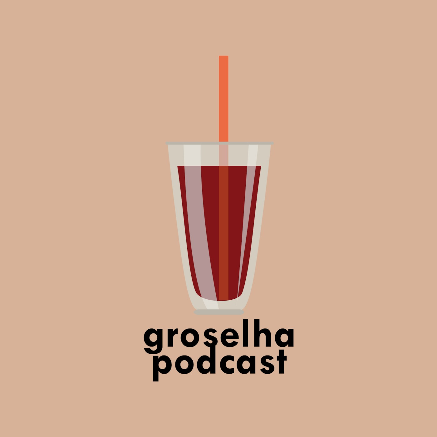 Groselha Podcast