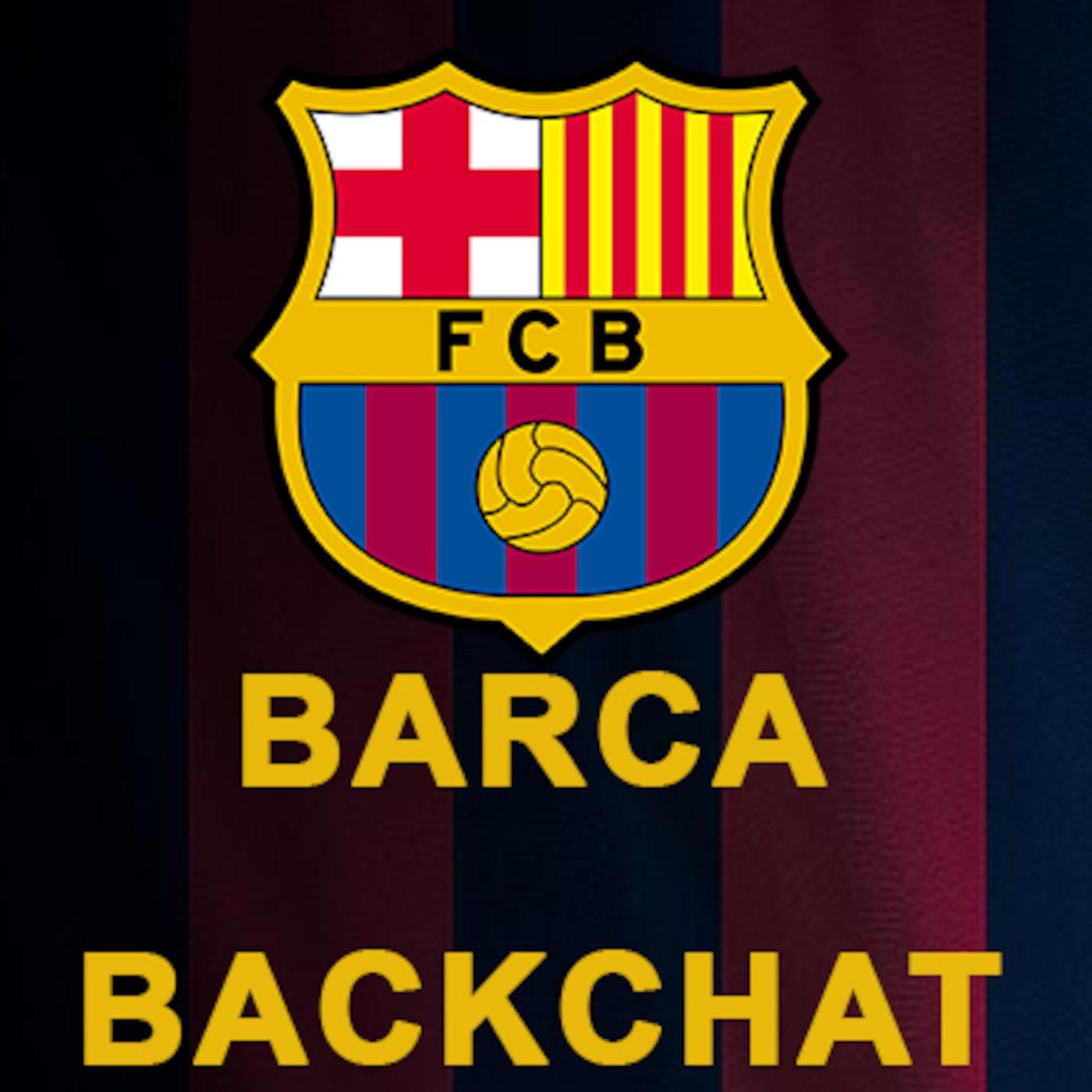 Barca Backchat