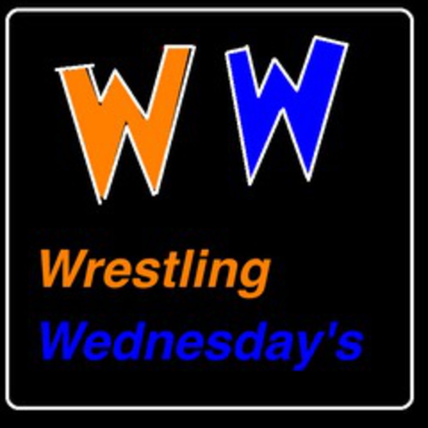 Wrestling Wednesday's Classics