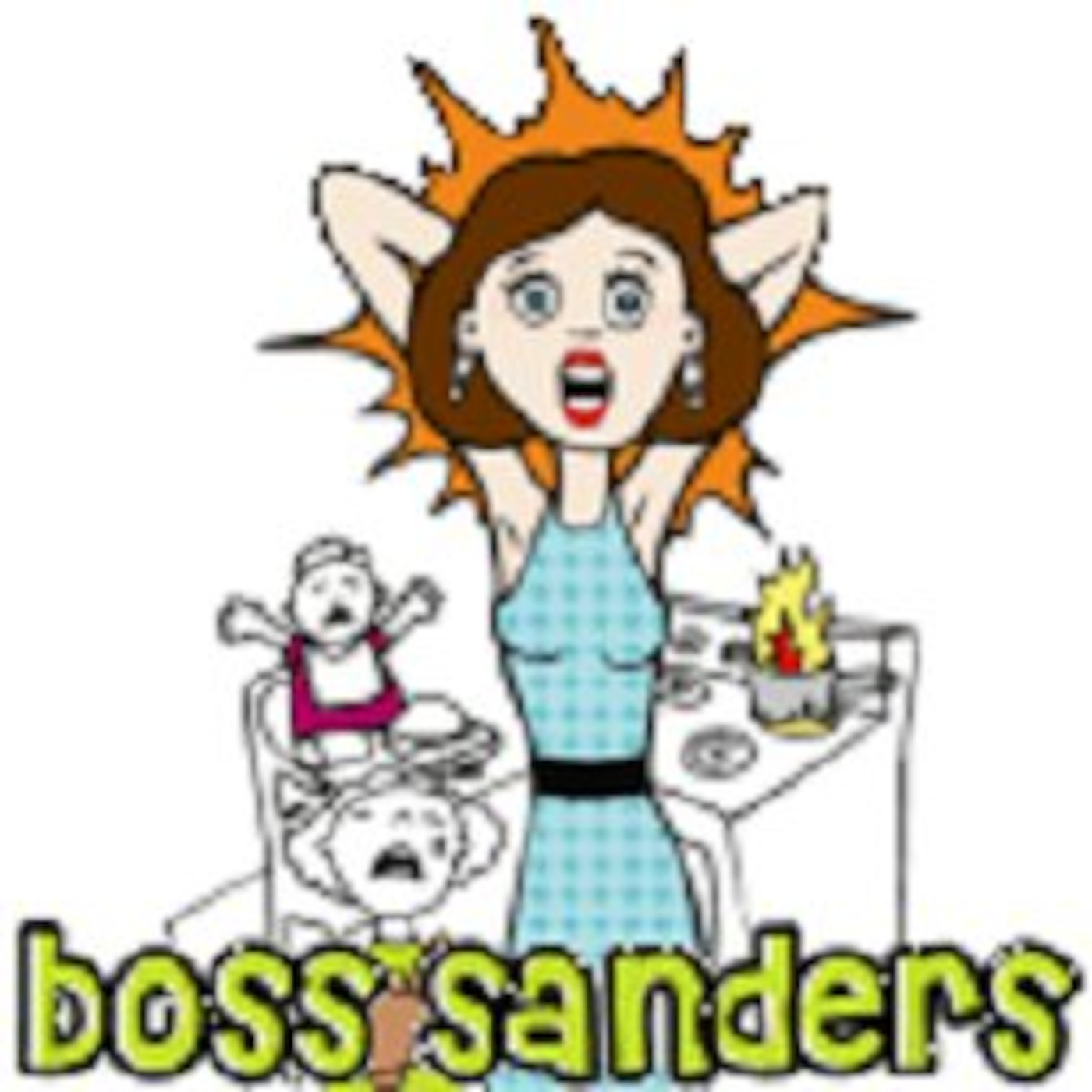 Bosssanders' Devotions