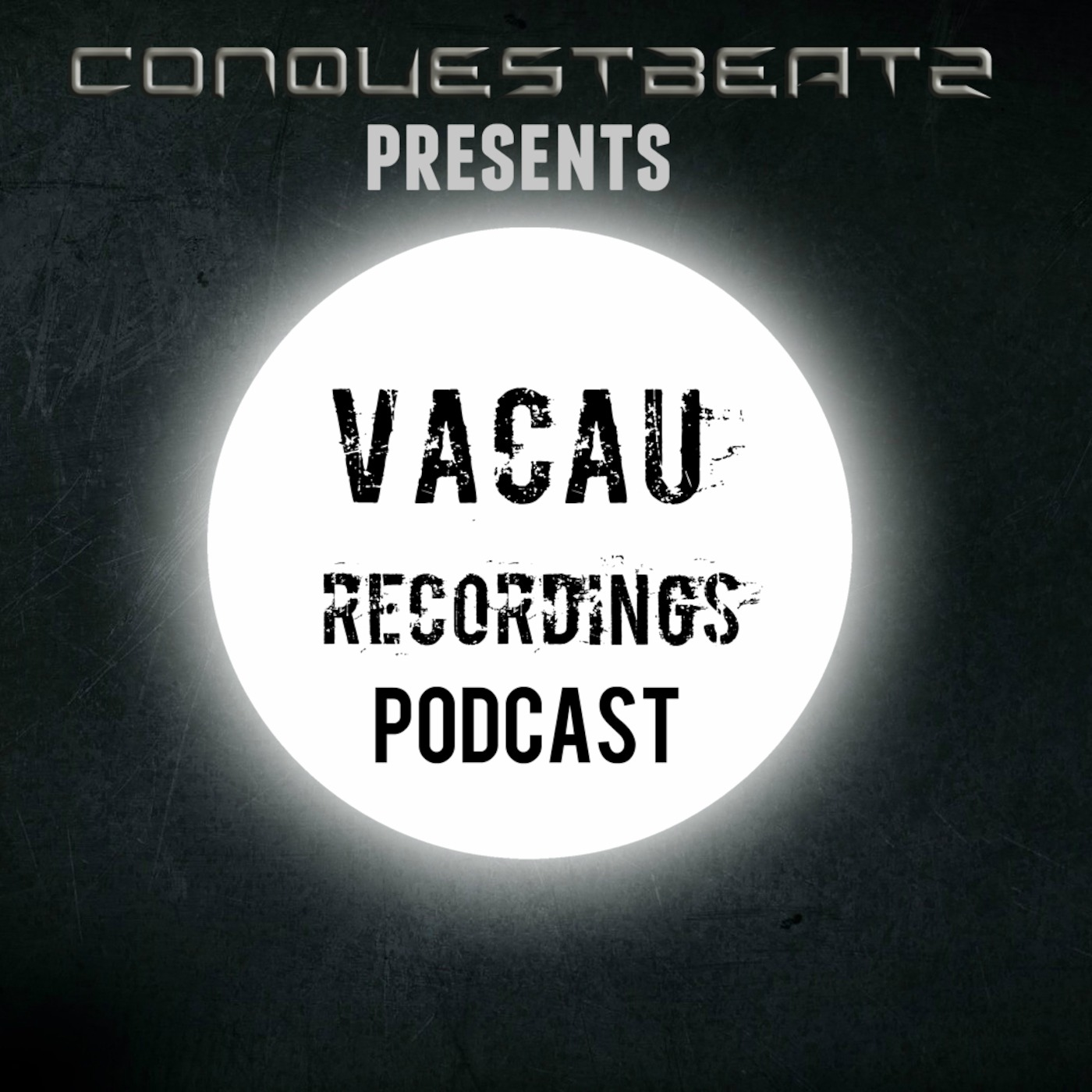 Vacau Recordings Podcast