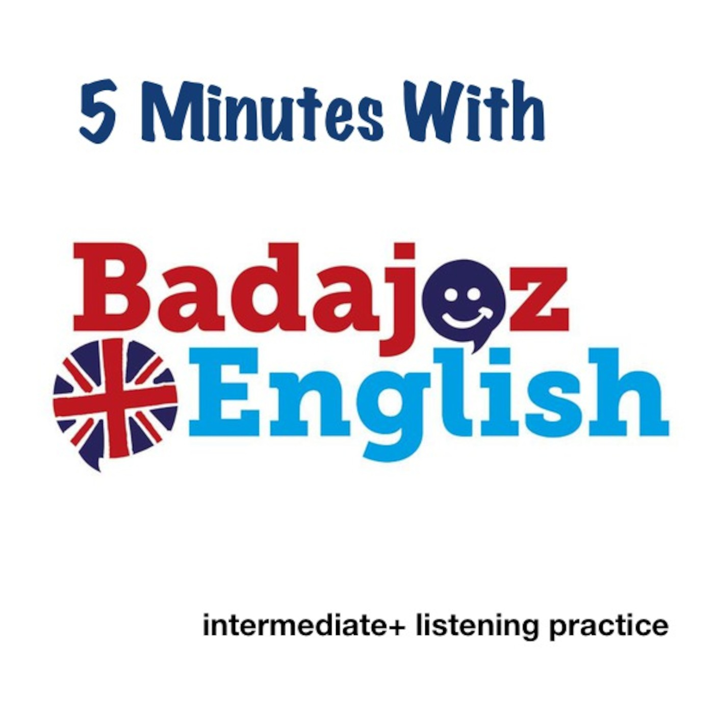 5 Minutes With Badajoz English