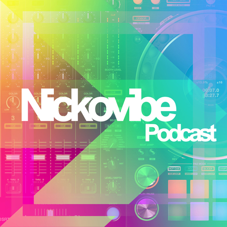 Nicko Vibe | Free Podcasts | Podomatic