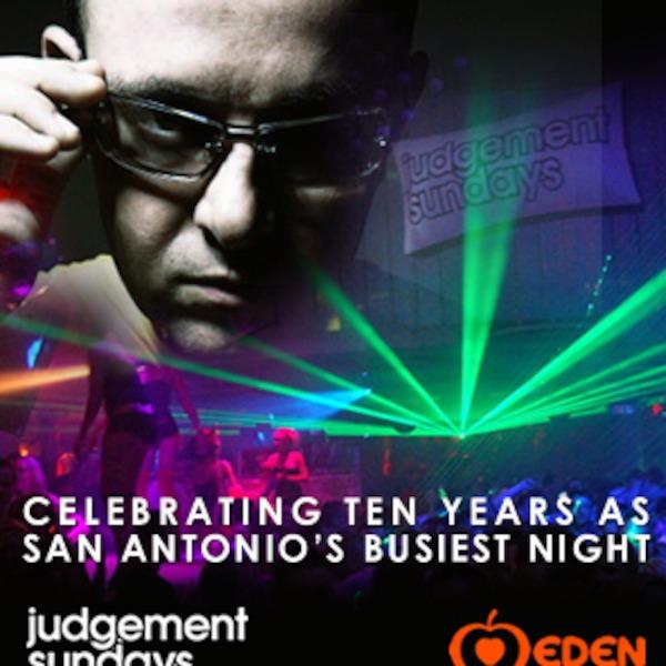 Judge Jules Presents Judgement Sundays Episode 12