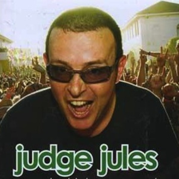 JUDGE JULES PRESENTS THE GLOBAL WARM UP EPISODE 427
