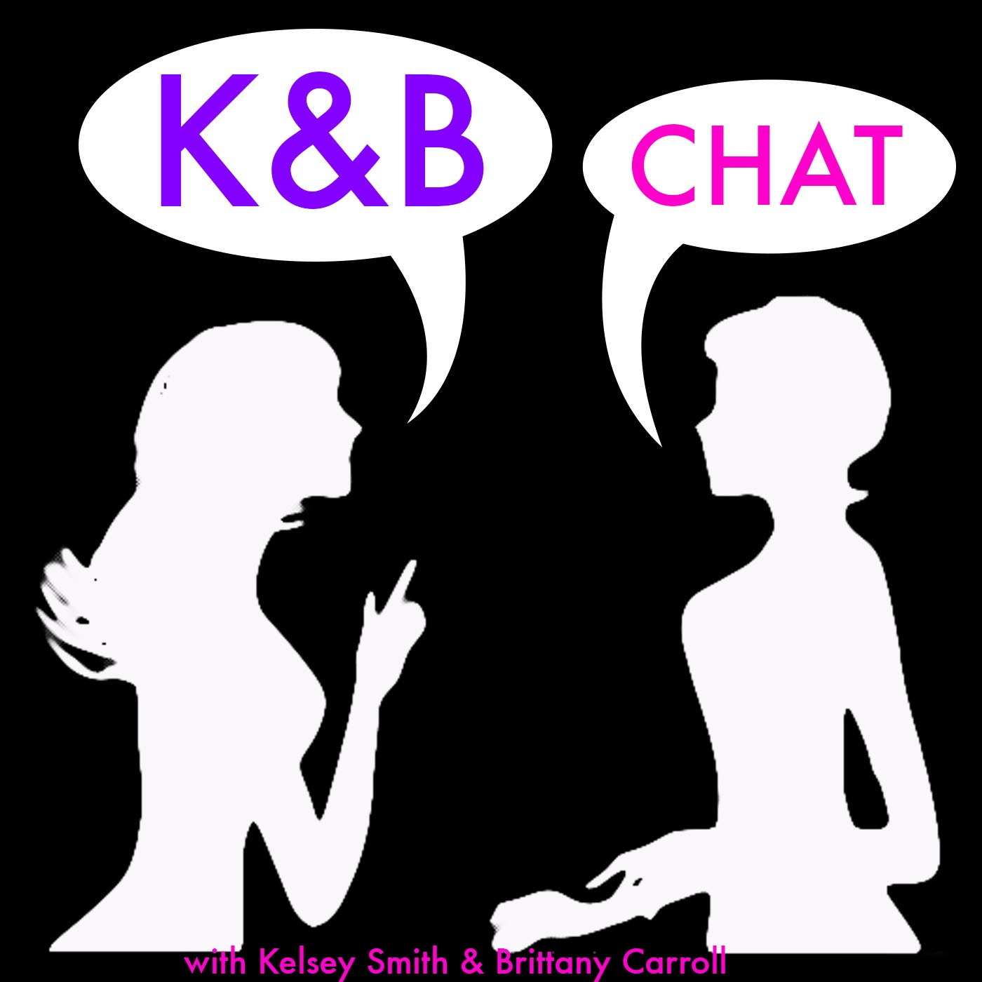 K&B Chat podcast series