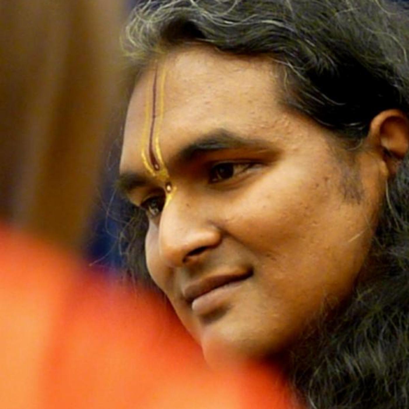 Сексуальные домогательства гуру вишвананда