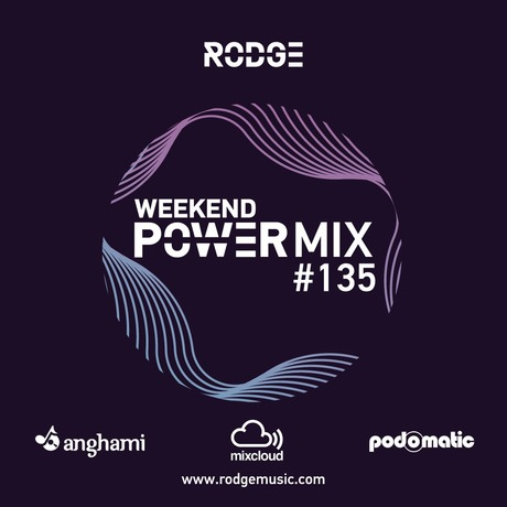 Rodge - Weekend Power Mix | Free Podcasts | Podomatic