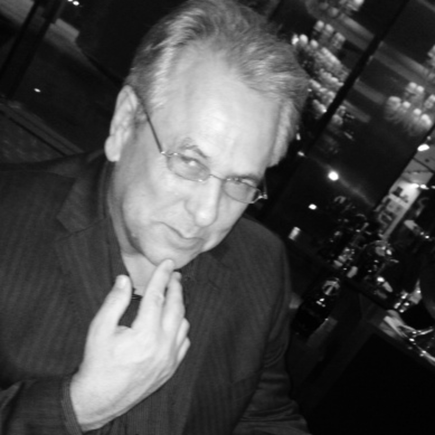 Paul Hoffman's Podcast