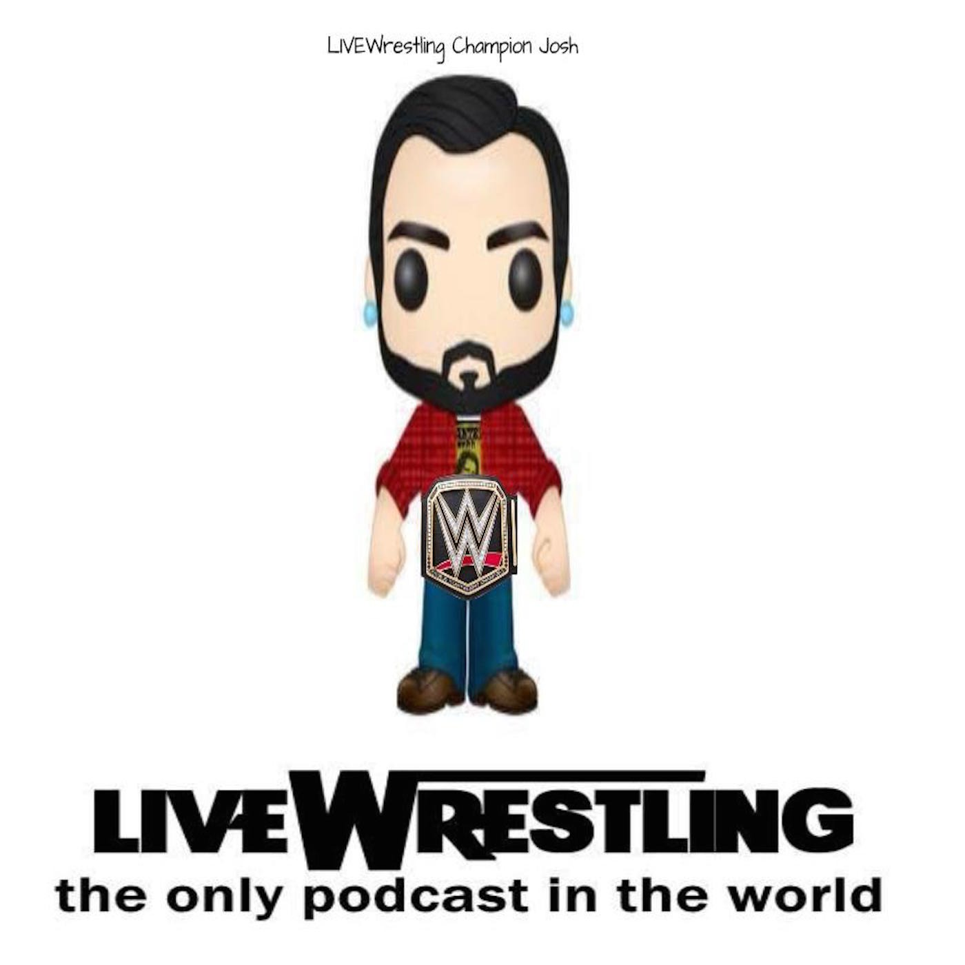 LIVEWrestling- A WWE and Other Wrestling Stuff Podcast