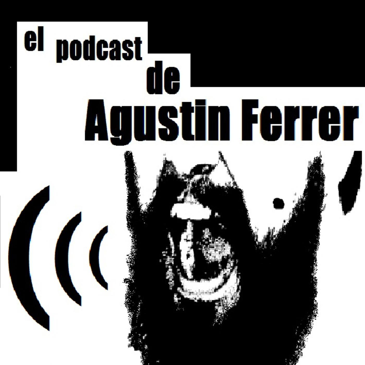 Agustin Ferrer