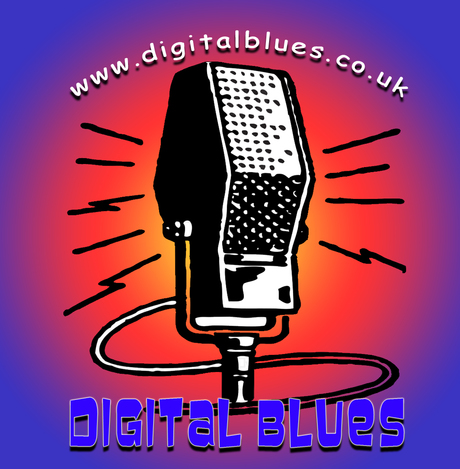 Digital Blues | Free Podcasts | Podomatic