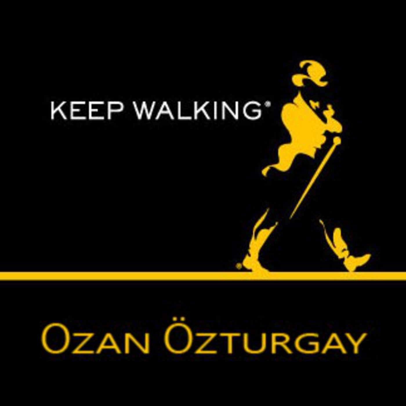Ozan Özturgay Podcast