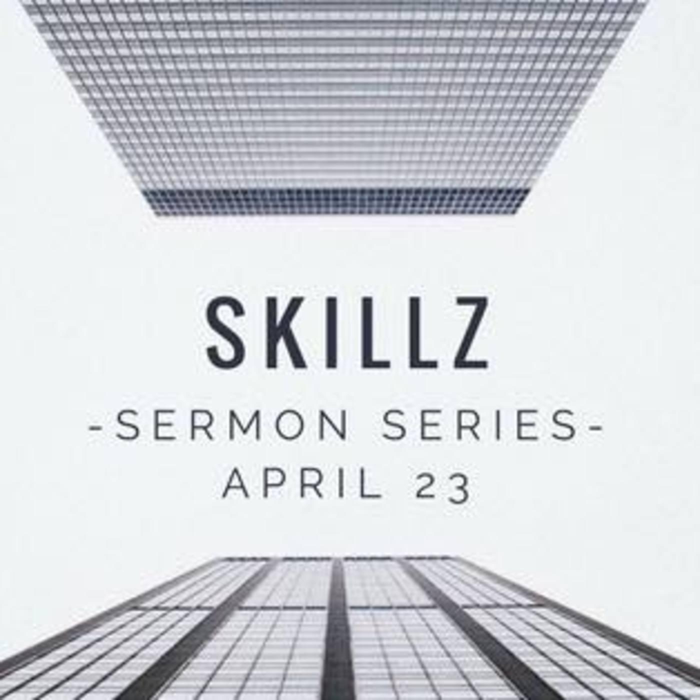 Skillz Series Introduction