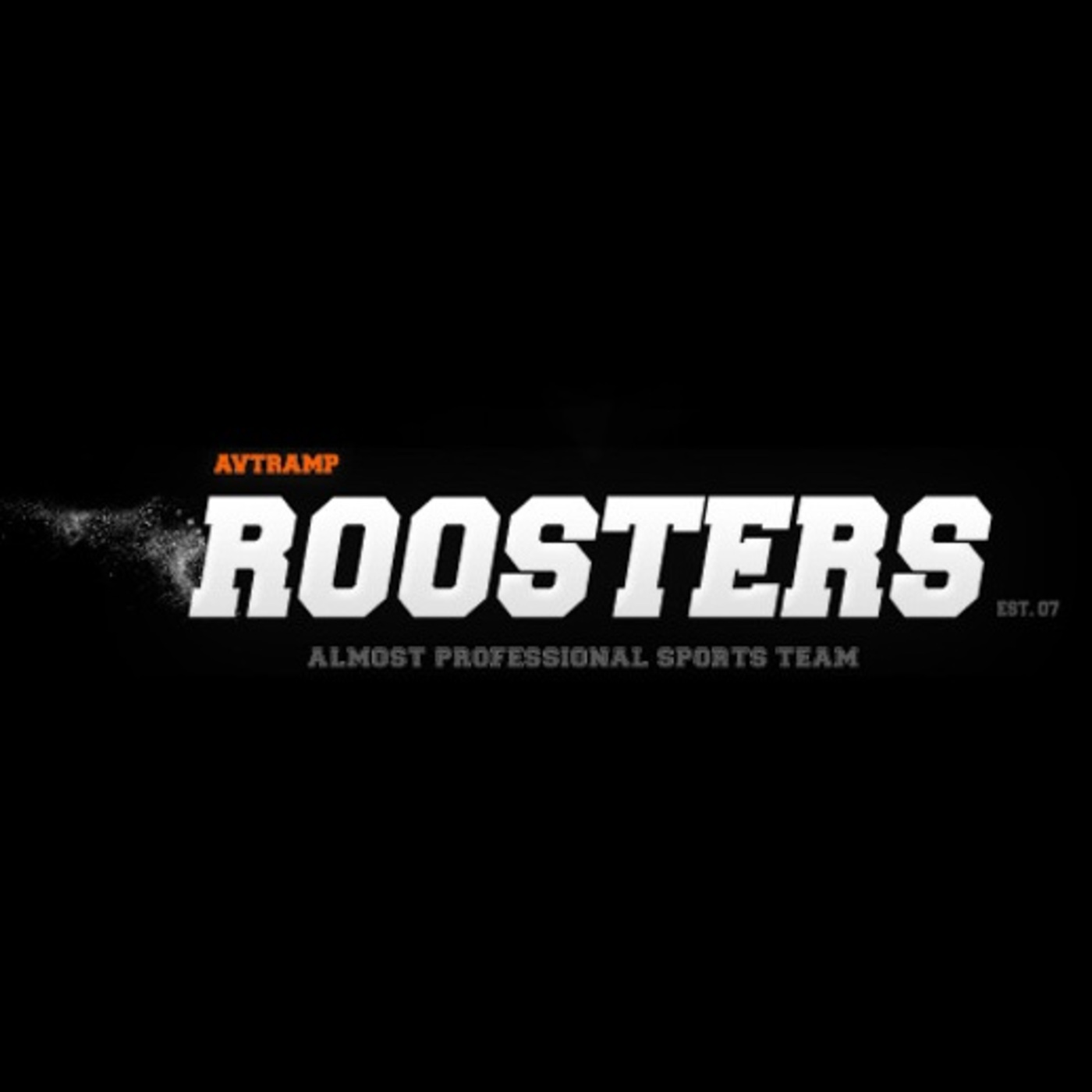 Roosters Pod