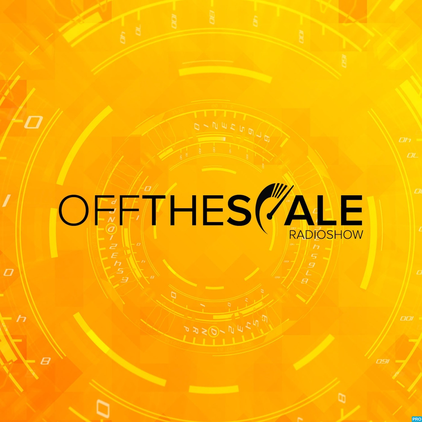 Offthescale Radioshow