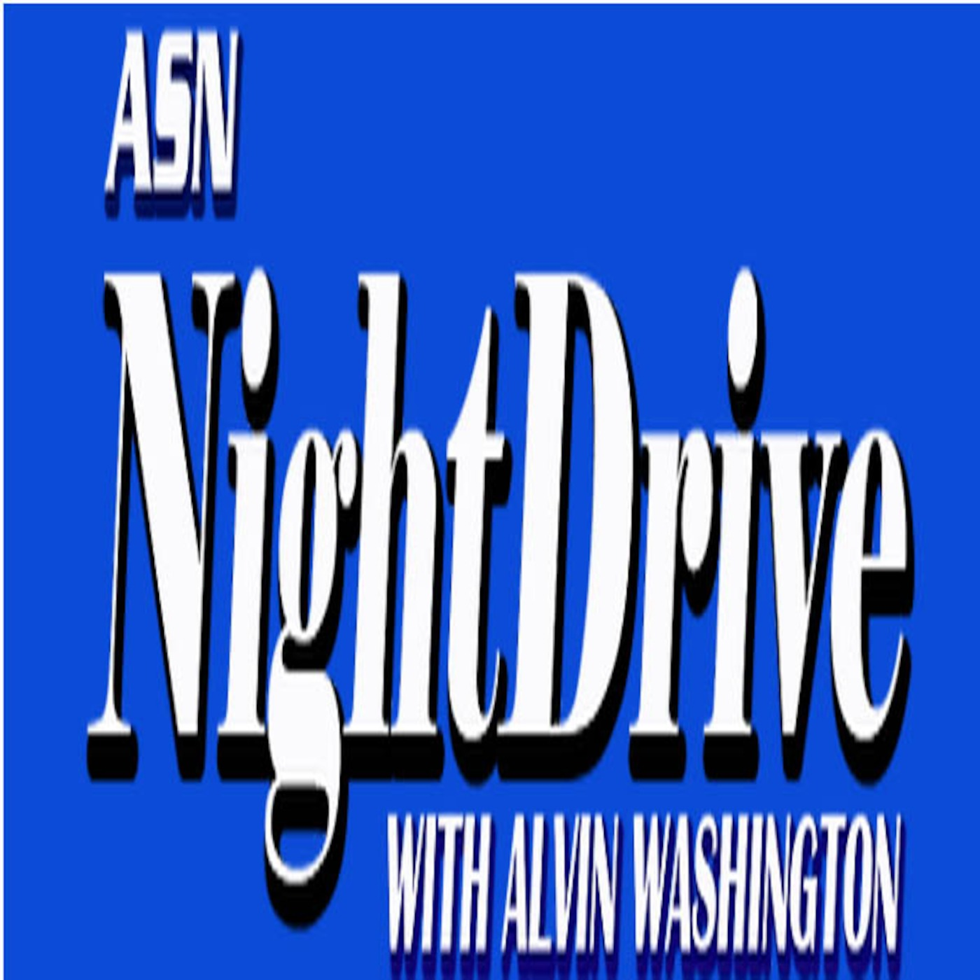 ASN Night Drive's Podcast