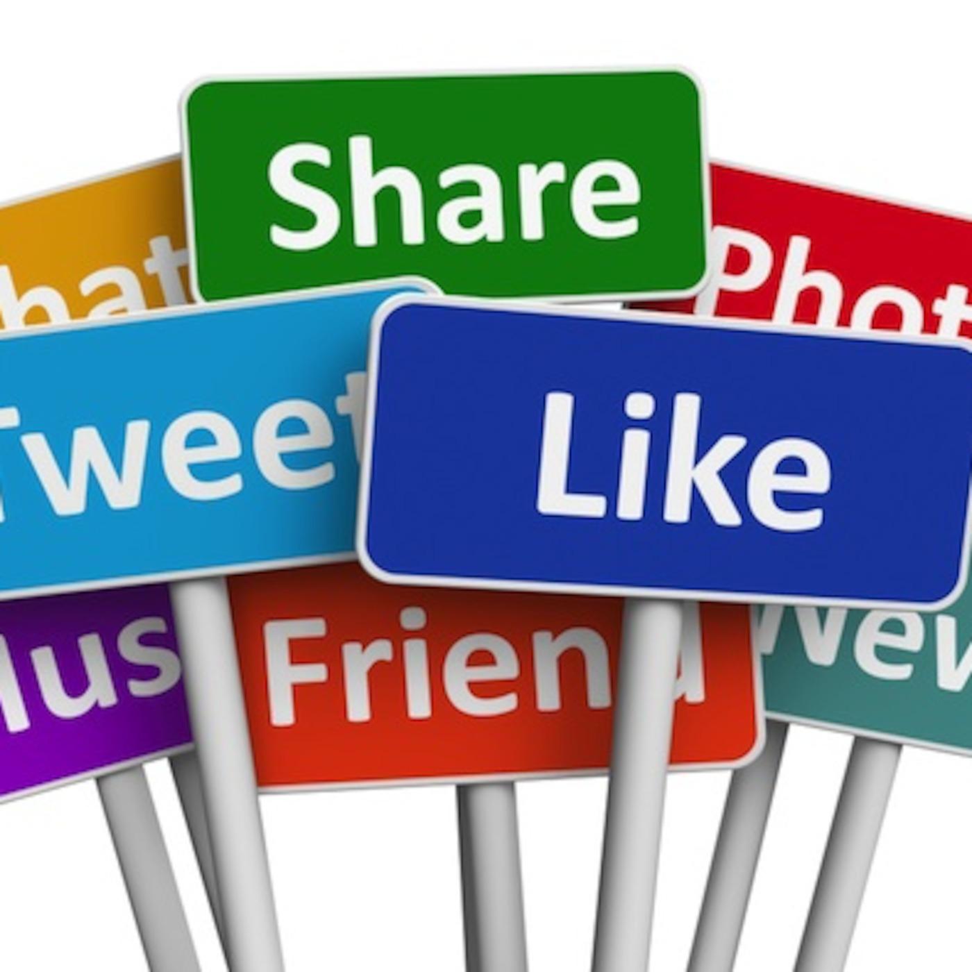 Social Media Geniuses