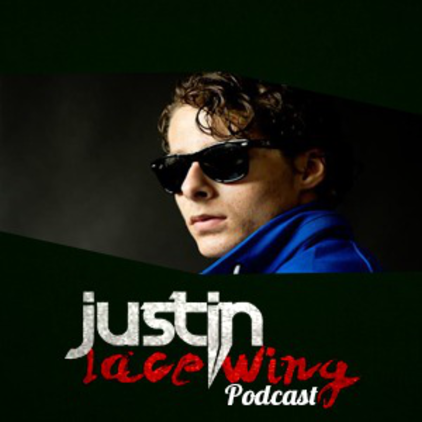 Justin Lacewing's Podcast