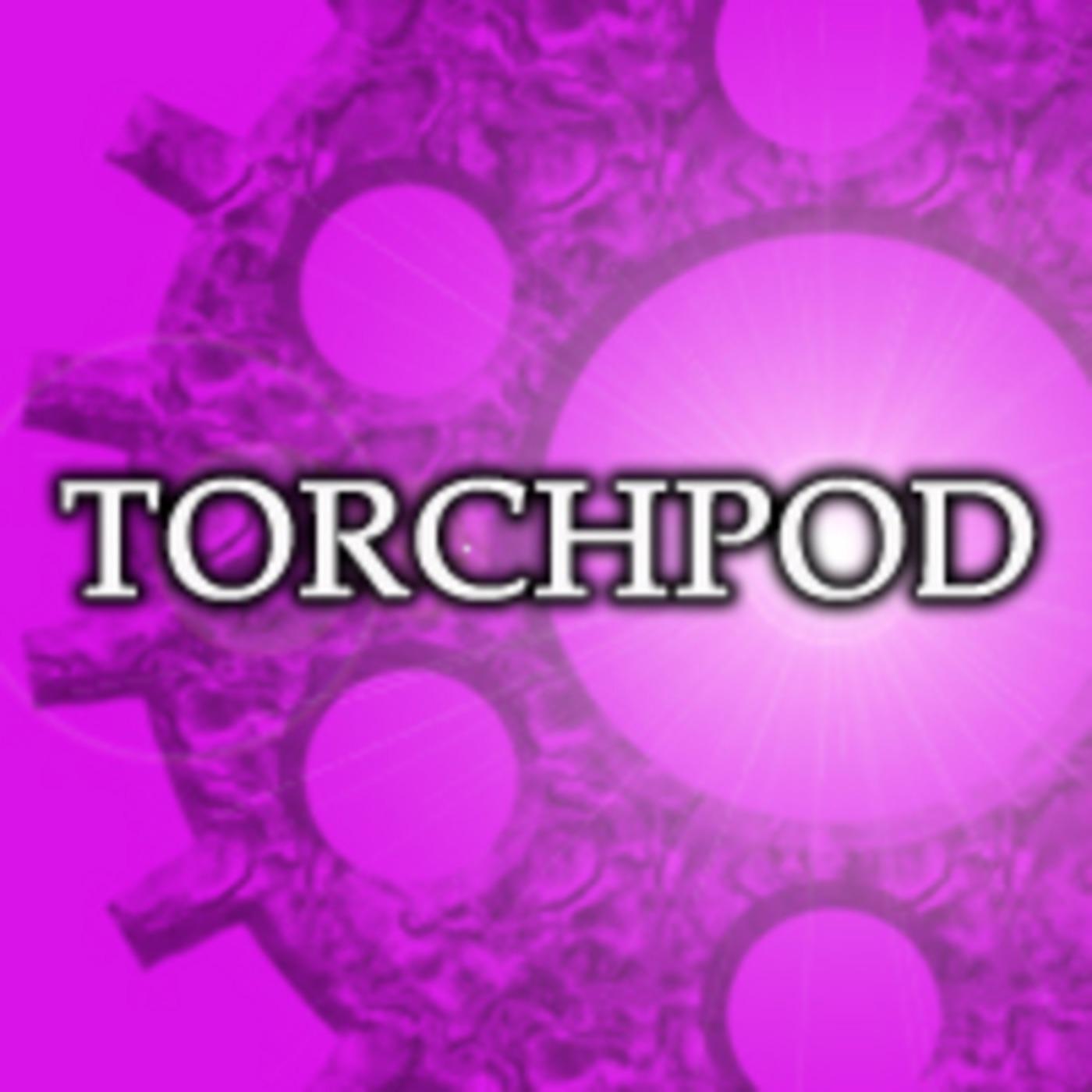 Torchwood-TorchPod!