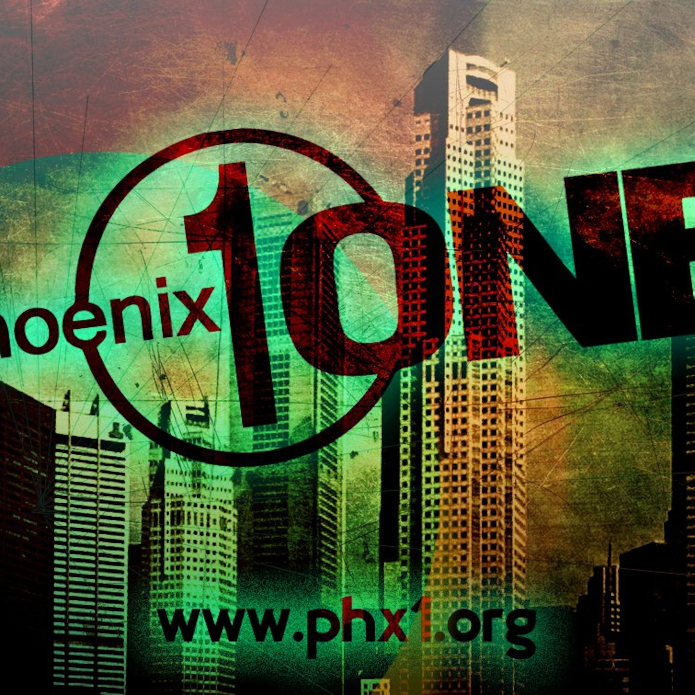 PhoenixONE Podcast