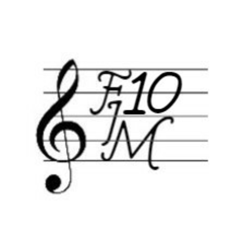 Freedom in Music X - Seeking For Zion