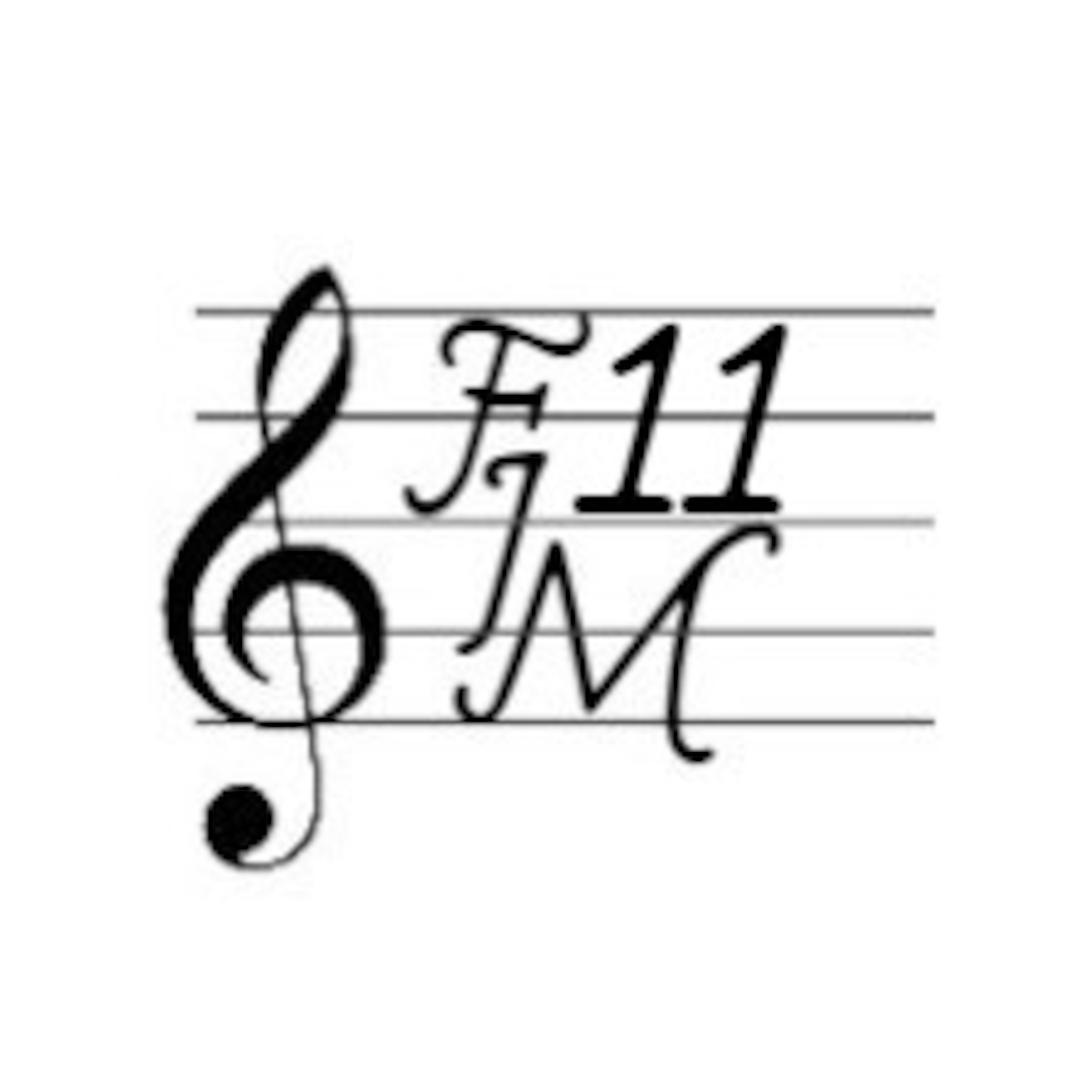 Freedom in Music XI - May I Serve Thee