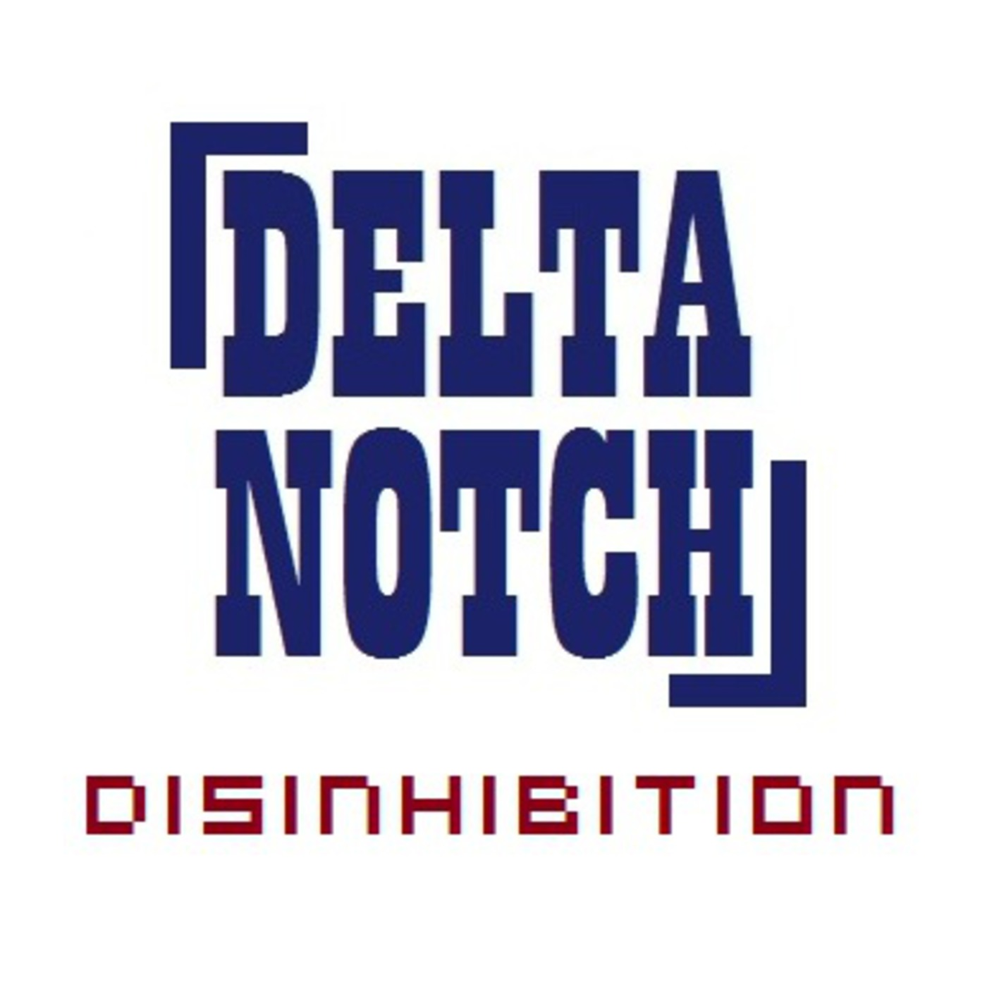 Disinhibition with Delta-Notch