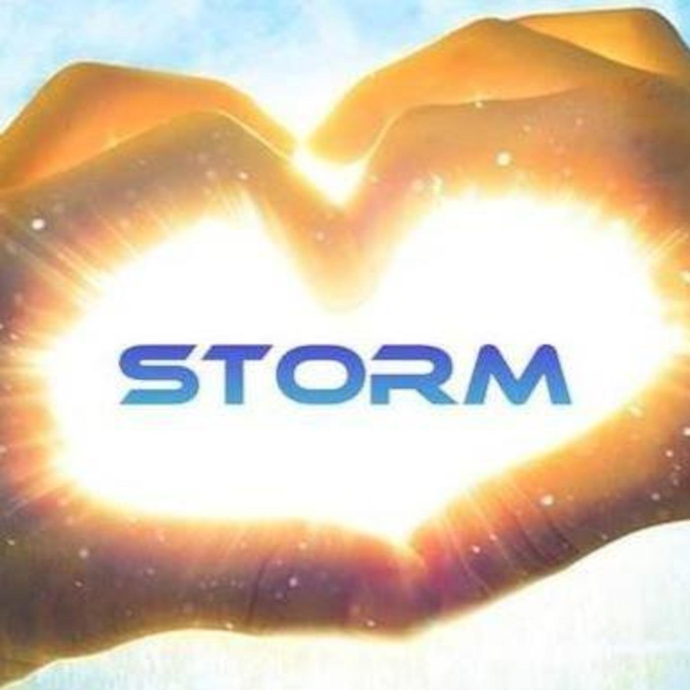 Club Storm Radio