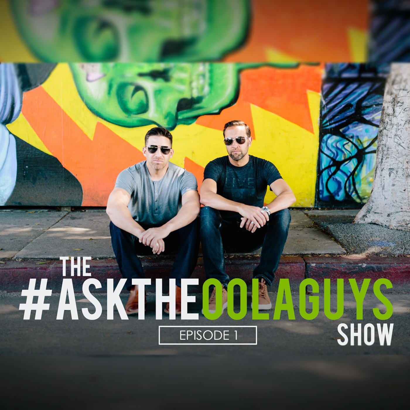 #AskTheOolaGuys Episode 1