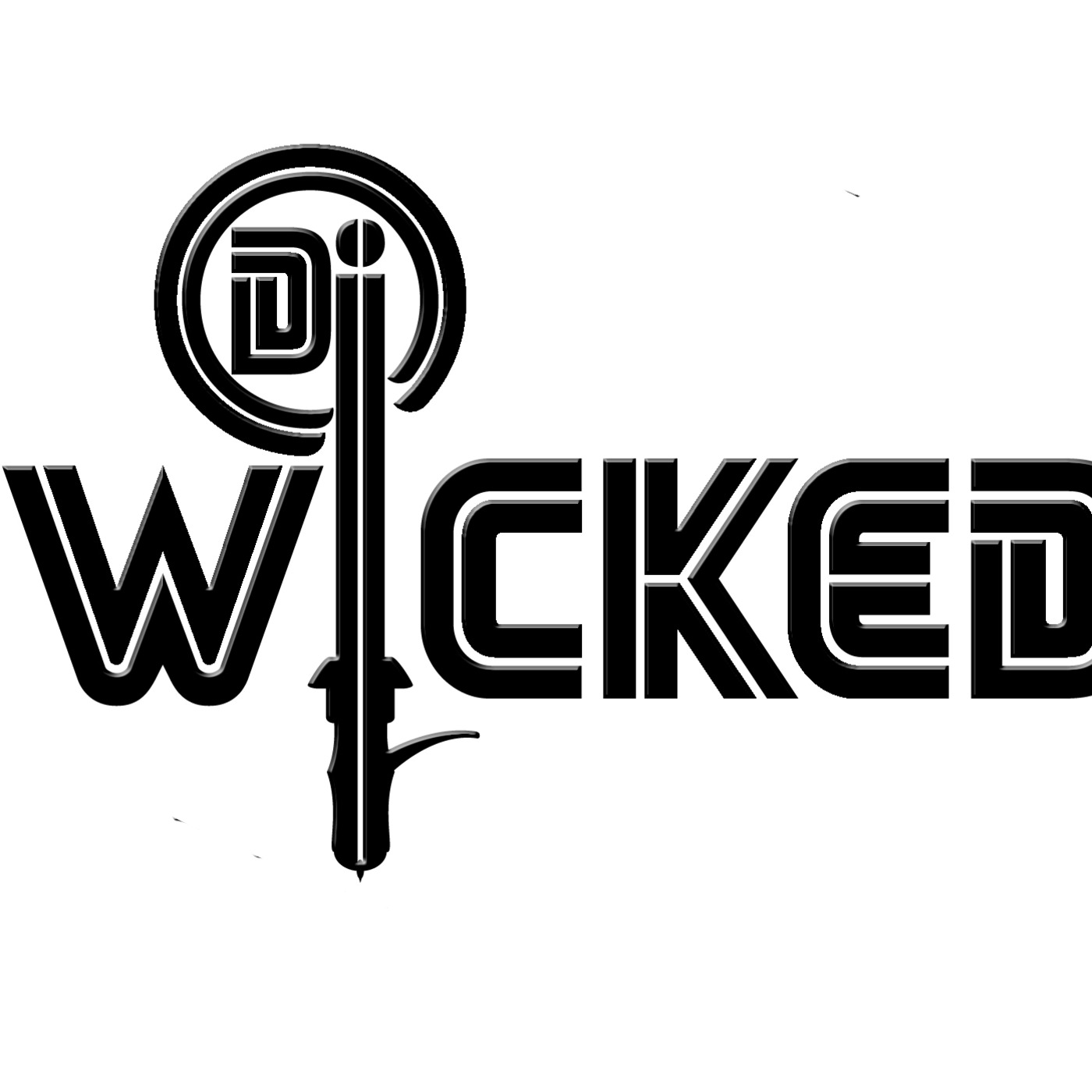 DJ WICKED PODCAST