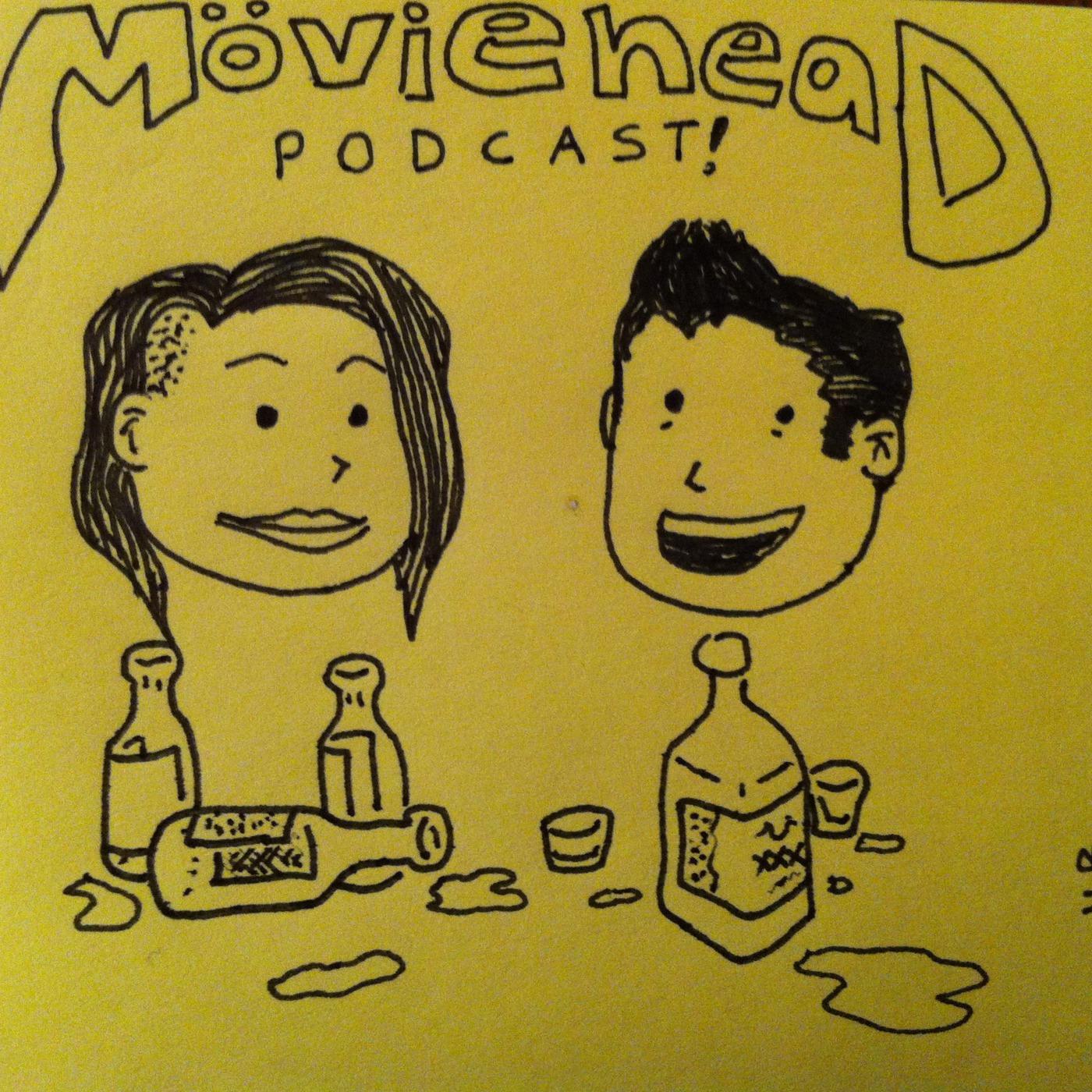 Möviehead Podcast