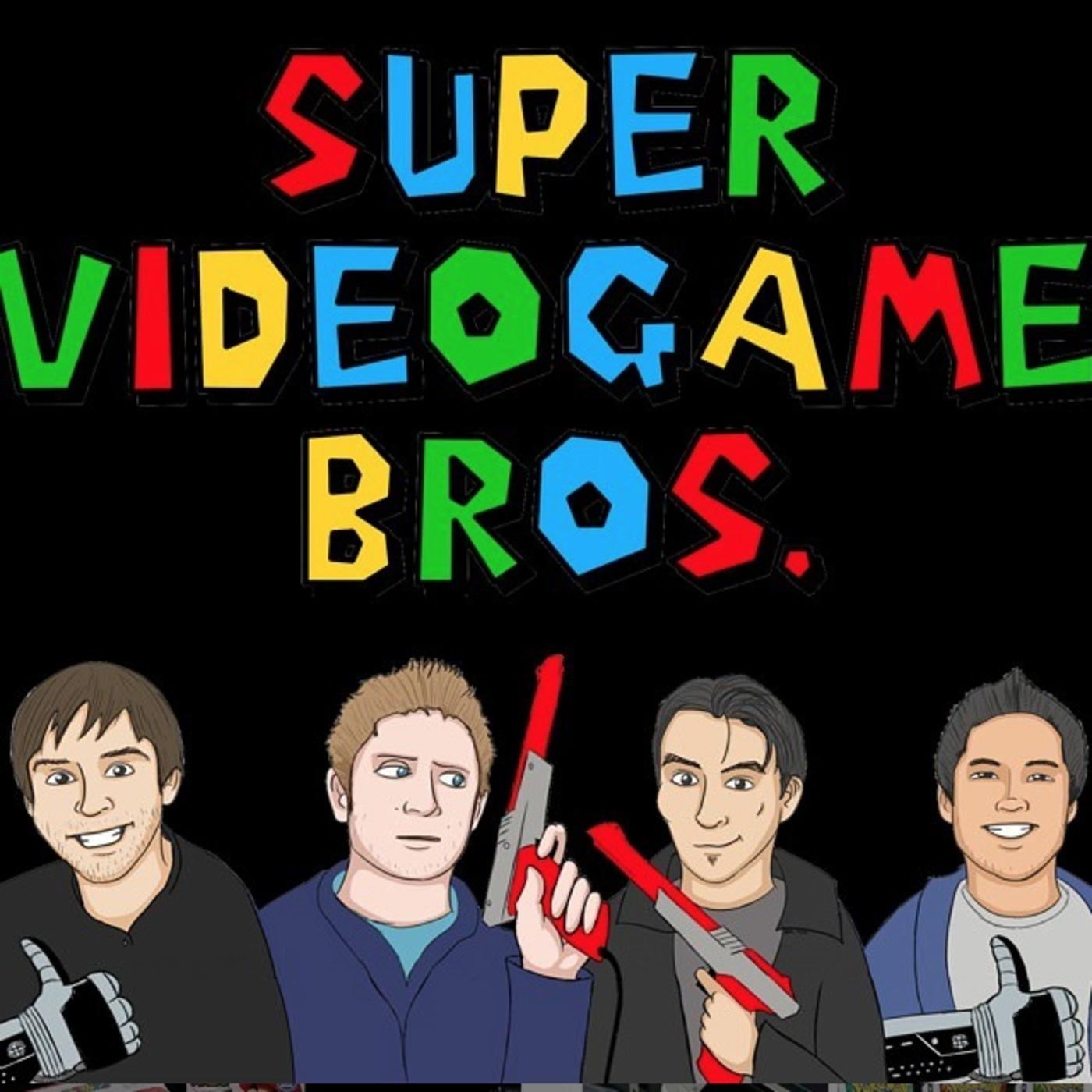 SVGB Podcast